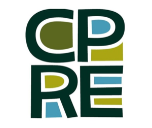 Campaign to Protect Rural England (CPRE) Logo